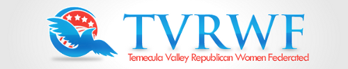 Temecula Valley Republican Women's Federated